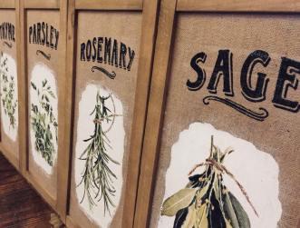 RosemarySage